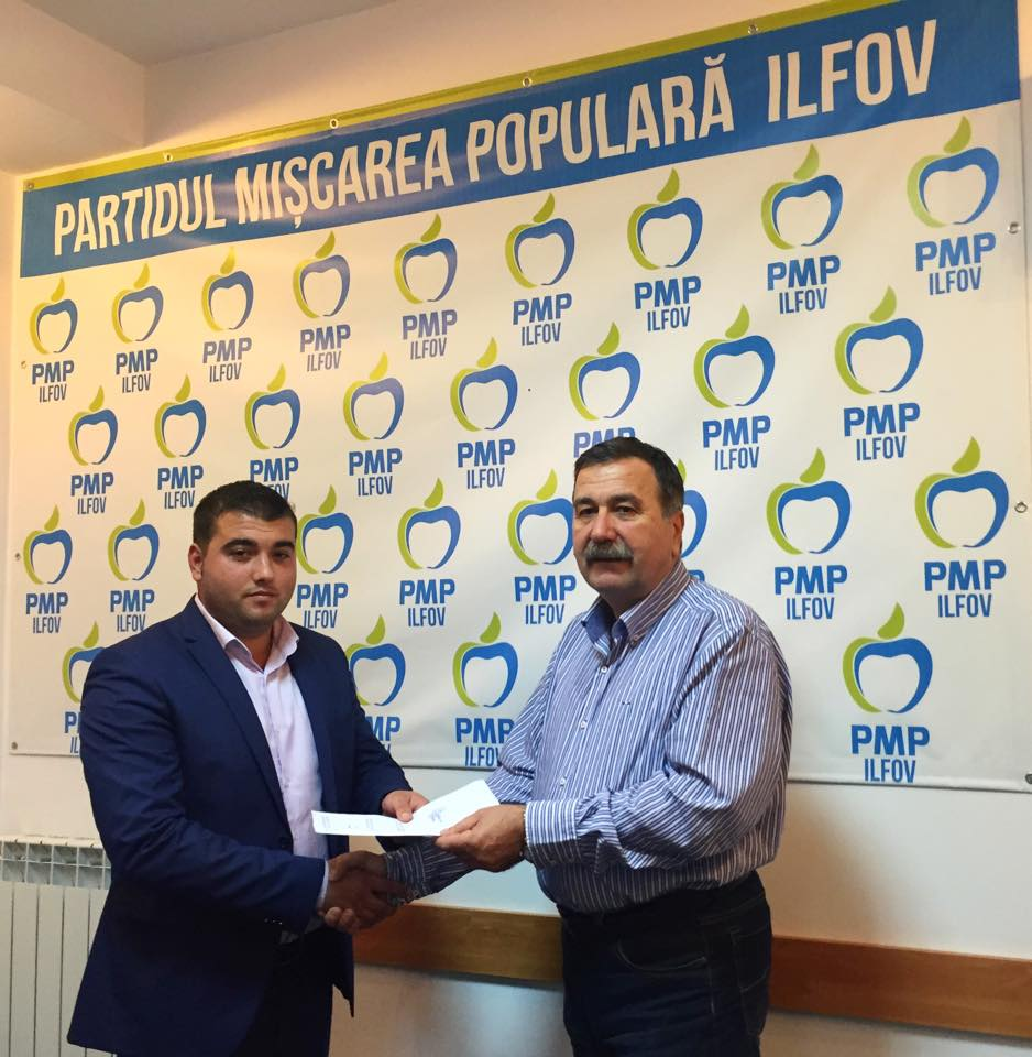 MIscarea Populara Ilfov