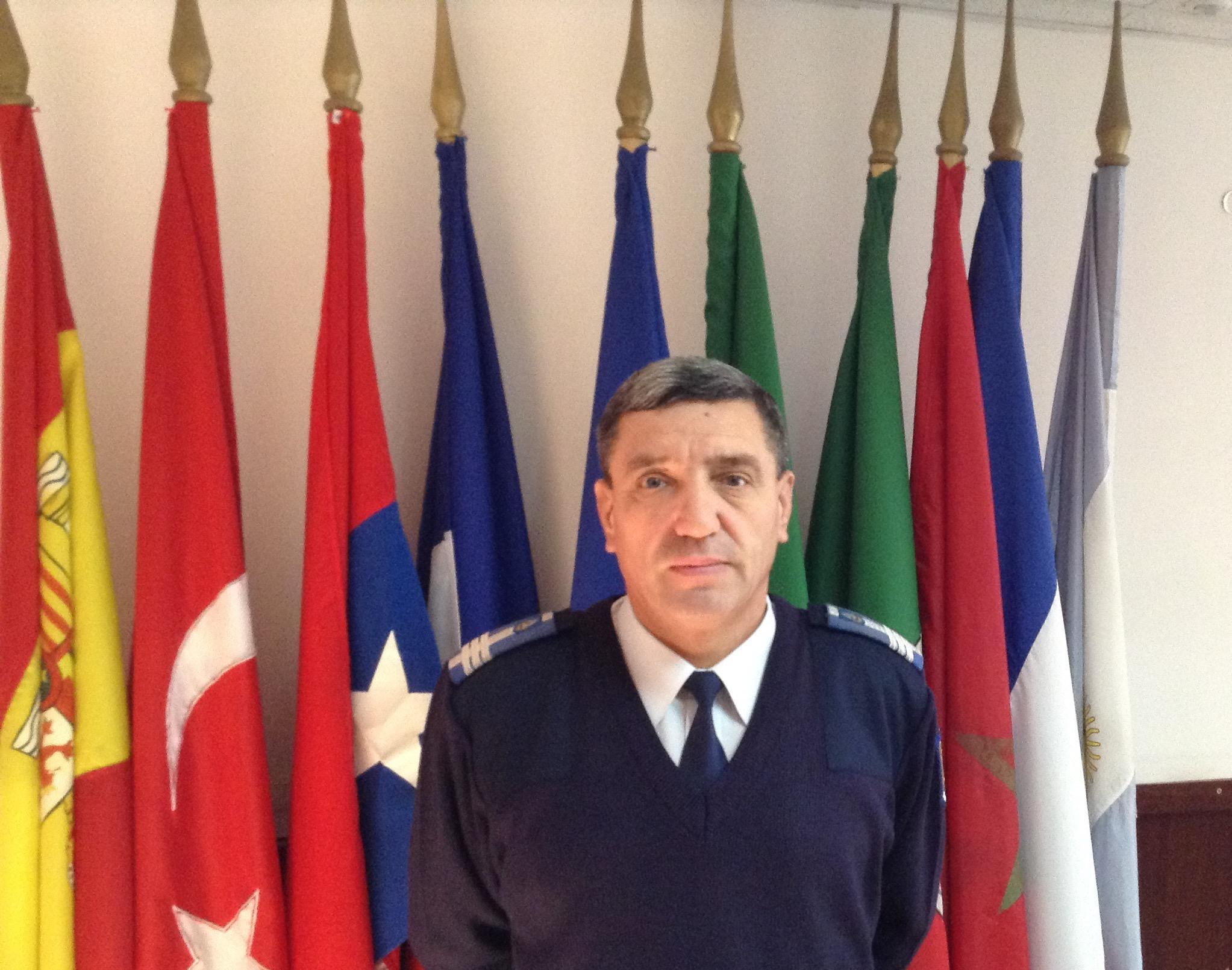 Enache jandarmerie